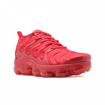 Кроссовки Nike Air VaporMax Plus Red