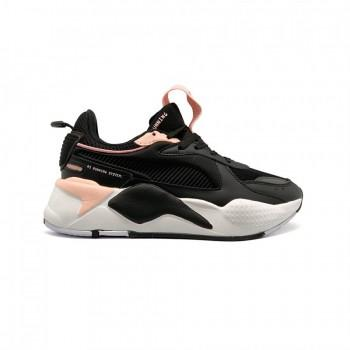 Кроссовки Puma RS-X Toys Black-Peach