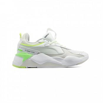 Кроссовки Puma RS-X Toys White Green