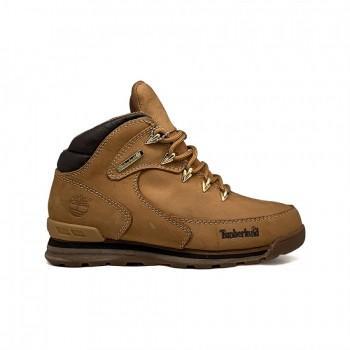 Мужские ботинки Timberland Euro Sprint Рыжий