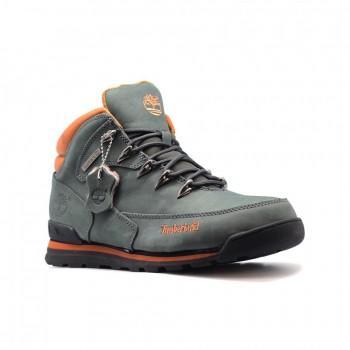 Мужские ботинки Timberland Euro Sprint Серые