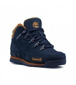 Мужские ботинки Timberland Euro Sprint Синие