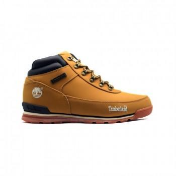 Мужские ботинки Timberland Euro Sprint Рыжие