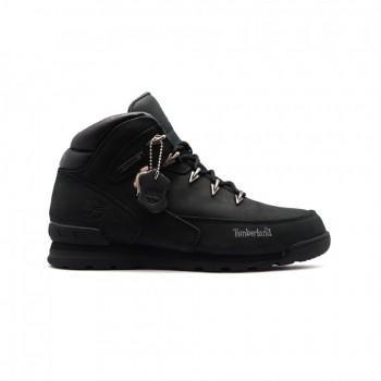 Мужские ботинки Timberland Euro Sprint Черные