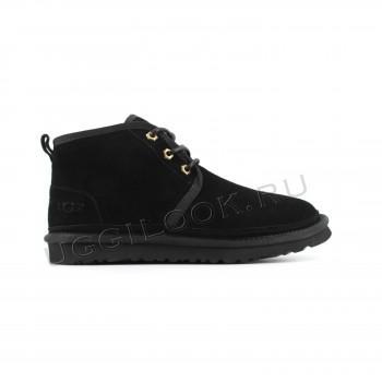 Мужские ботинки Neumel Черные