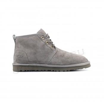 Мужские ботинки Neumel Серые