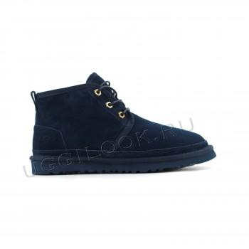 Мужские ботинки Neumel Синие