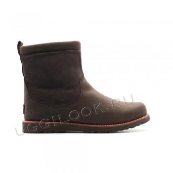 Мужские ботинки Hendren TL Коричневые