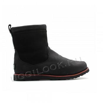 Мужские ботинки Hendren TL Черные