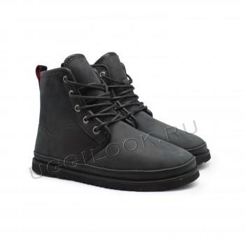 Мужские ботинки Harkley  Черные