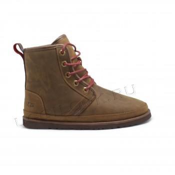 Мужские ботинки Harkley Коричневые