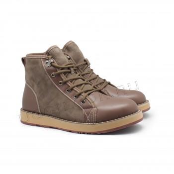 Мужские ботинки Navajo Коричневые