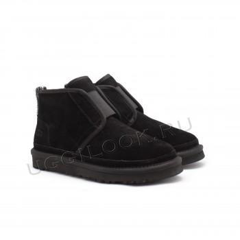 Мужские ботинки Neumel Flex Черные