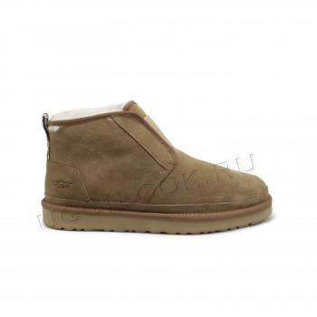 Мужские ботинки Neumel Flex Оливковый