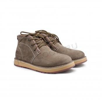 Женские ботинки Iowa Коричневые
