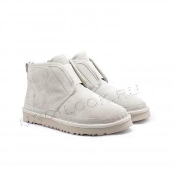 Женские ботинки Neumel Flex Серые