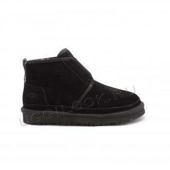 Женские ботинки Neumel Flex Черные